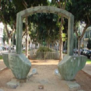 אומנות וסיורים בתל אביב