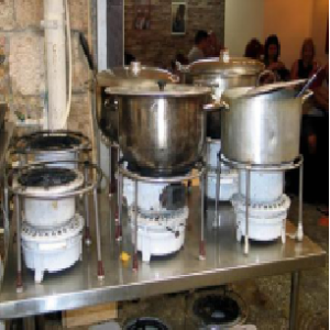 Tour in Mahane Yehuda Market