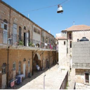 סיור נשים בירושלים