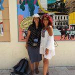 סיור אהבות בתל אביב